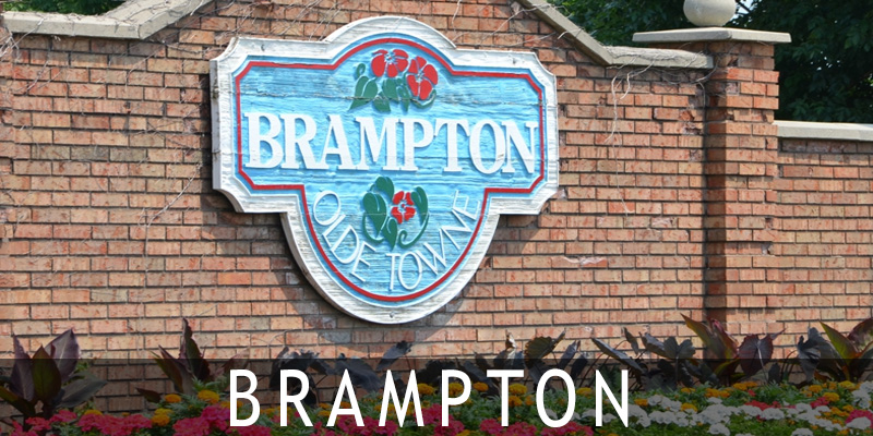 Brampton Real Estate Parm Gill